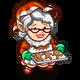 Granny Cookie Gnomette-icon