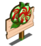 Green Peppermint Mastery Sign-icon