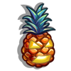 Nasty Pineapple-icon