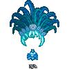 Samba Dancer Costume-icon