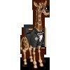 Semi-Formal Giraffe-icon