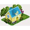 Sunshine Doghouse-icon