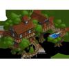 Tree Mansion-icon