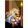 White Guard Chicken-icon