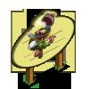 BBQ Tree Mastery Sign-icon
