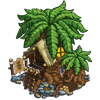 Caveman Treehouse-icon