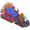 Coral Carriage-icon