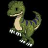 Dilophosaurus-icon