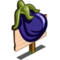 Eggplant Mastery Sign-icon