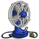 Electric Fan-icon