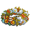 Flor Headdress-icon