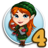 Mistletoe Lane Chapter 4 Quest 4-icon