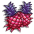 Red Pineapple-icon