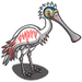 Roseate Spoonbill-icon