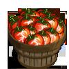 Storm Tomato Bushel-icon