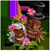 Wedding Tiki Idol-icon
