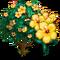 Yellow Hibiscus Tree-icon