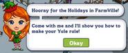 Yule rule
