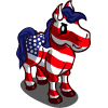American Mini Horse-icon