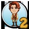 Avalon Wilderlands Chapter 6 Quest 2-icon
