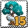 Bassinet Tree Stamp-icon