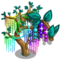 Beaded Tree-icon