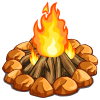 Campside Fire-icon