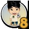 Chocolate Milkshake Day Quest 8-icon