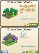 Dreem Deer Woods-market
