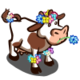 Flowery Cow-icon