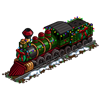 Holiday Train-icon