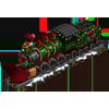 Holiday Train-icon