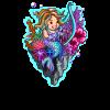 Mermaid Fairy Gnomette-icon