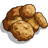 Oatmeal Cookie-icon