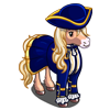 Royal Navy Horse-icon