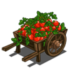 Tomato Cart-icon