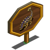 Euoplocephalus Mastery Sign-icon