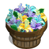 Glowing Bouquet Bushel-icon