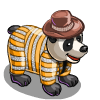 Hat Etiquette Panda-icon
