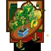Honeysuckle Bonsai Mastery Sign-icon