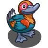 Jungle Fowl Duck-icon