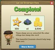 Let Us Entertain Ewe Complete