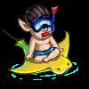 Ray Rider Gnome-icon