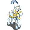 White Snow Fantasy Foal-icon