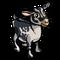 Alpine Dairy Goat-icon