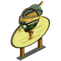 Armillary Sundial Tree Mastery Sign-icon.png