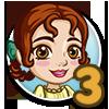 Avalon Wilderlands Chapter 1 Quest 3-icon