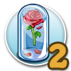 Beauty up the Beast Quest 2-icon
