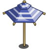 Blue Umbrella-icon.png