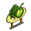 Breadfruit Tree Mastery Sign-icon